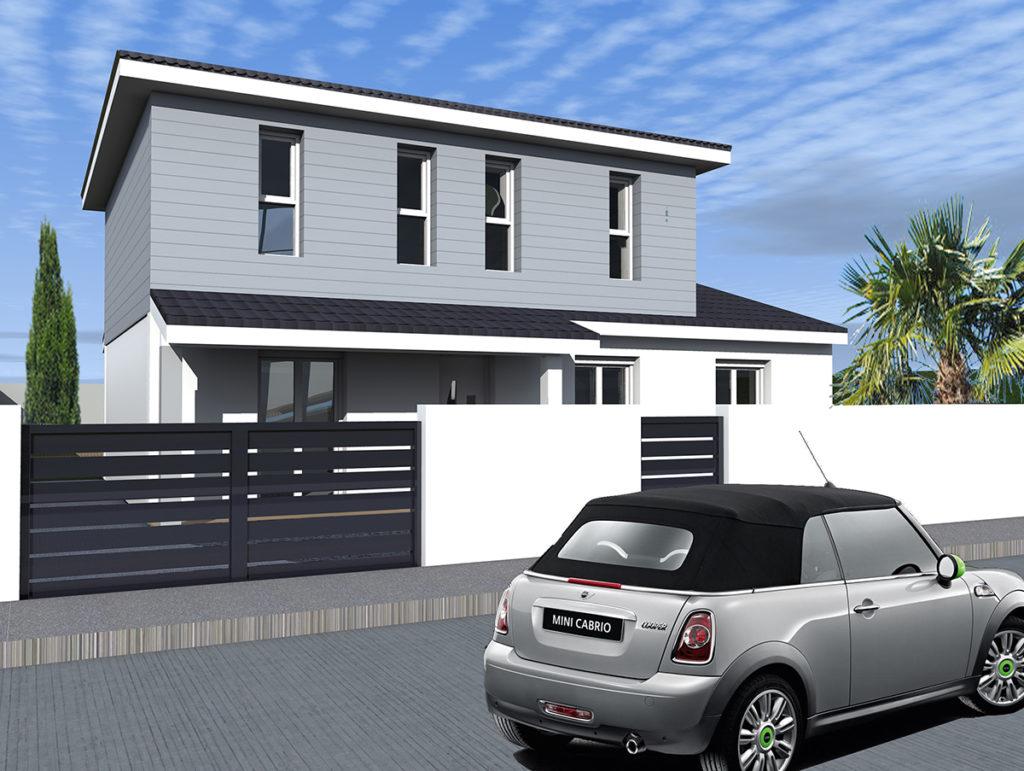 surélévation maison individuelle saint médard en jalles 2018 marie-pierre amar architecte 03